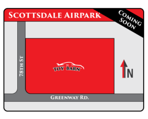 Scottsdale Airpark, Arizona