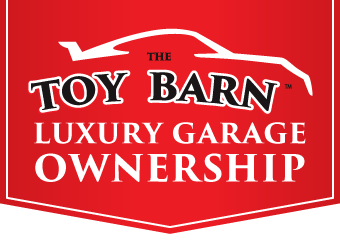 Toy Barn - Luxury Garage Ownership