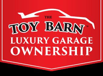 Toy Barn - Luxury Garage Ownership